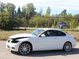 "BMW 3 serija по частям. E92 335d ""m"" 2008m dalimis, platus"