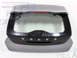Volvo V40 dangtis (priekinis, galinis)