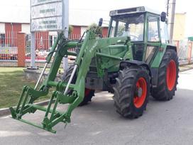 Fendt Farmer 307lsa Turbomatik, traktoriai