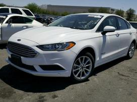 Ford Fusion. Visas dalimis !  ford fiusion