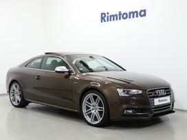 Audi S5, 3.0 l., kupė (coupe)