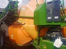 Amazone UX 5200 Super, sprayers