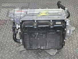 Lexus Rx klasė elektros instaliacija