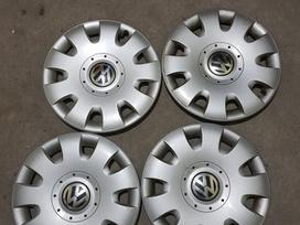 Volkswagen, ratų gaubtai, R15