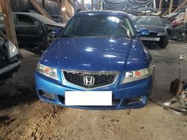 Honda Accord. Automobilis parduodamas dalimis