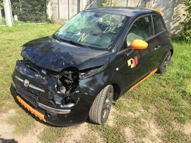 Fiat 500, 1.4 l., hečbekas