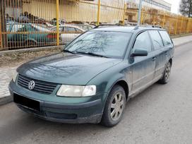 Volkswagen Passat dalimis. Spalvos kodas lc6n