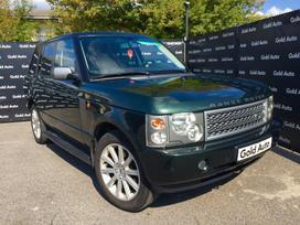 Land Rover Range Rover, 2.9 l., visureigis