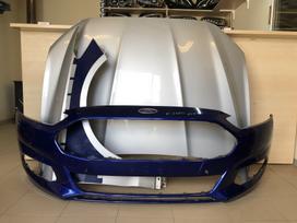 Ford Fusion. Atvežame dalis į jums patogią