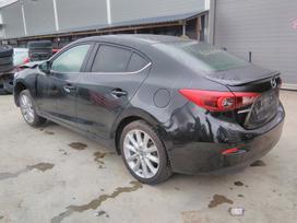 "Mazda 3 dalimis. UAB ""dėvautoda"" įm.k."