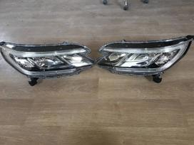Honda Cr-v. Europiniai,facelift led zibintai