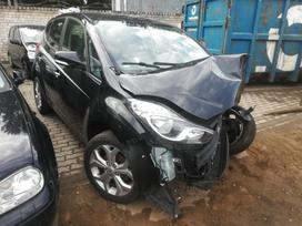 Hyundai ix20 dalimis. Mob. tel. +370 654