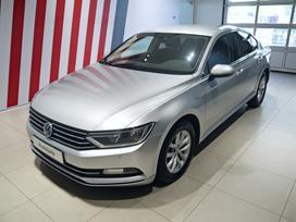 Volkswagen Passat, 2.0 l., sedanas