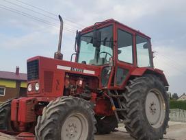 Mtz Belarus 572, traktoriai