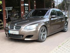 BMW M5, 5.0 l., sedanas