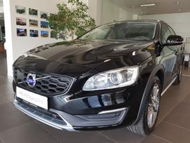 Volvo V60 Cross Country , 2.5 l., visureigis