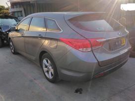 "Hyundai i40 dalimis. UAB ""dėvautoda"" įm.k."
