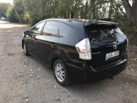 Toyota Prius+, 1.8 l., hečbekas