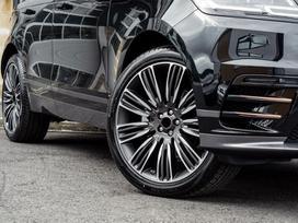 Land Rover Range Rover Sport-velar style,