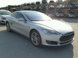 Tesla Model S. -darbo laikas: i-v nuo 8.00