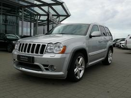 Jeep Grand Cherokee, 6.1 l., visureigis