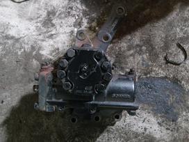 Scania Vairo kolonele Trv Tas85 49002195, vilkikai
