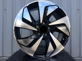 Honda Turbine style, lengvojo lydinio, R18