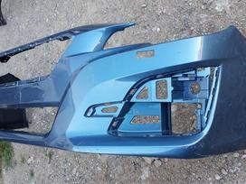 Subaru Levorg. Wrx bamperis