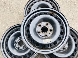 Audi, plieniniai štampuoti, R15