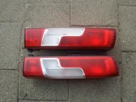 Fiat Ducato žibintai