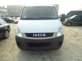 Iveco Daily. Iveco dalys 2005-2016m 2,3td 3