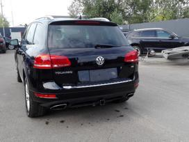 Volkswagen Touareg, 3.6 l., visureigis