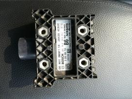 Nissan Qashqai. Nissan distancijos sensorius,