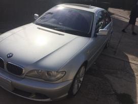 BMW 330, 3.0 l., kupė (coupe)