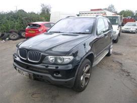 BMW X5 dalimis. Bmw x5 3.0d 160kw 2005metu dalimis sport