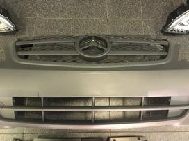 Mercedes-benz V klasė kėbulo dalys
