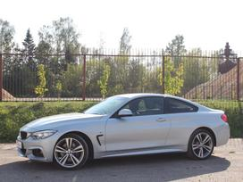 "BMW 420 dalimis. F32 420dx ""m"" 2015m  dalimis, platus naudotų"