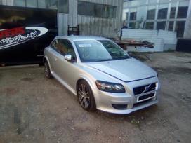 Volvo C30 по частям. Pristatome dalis vilniu,kauna,klaipeda,