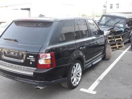 Land Rover Range Rover Sport. Dėl dalių skambinkite +370 601 801