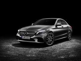 Mercedes-benz C klasė dalimis. ! tik