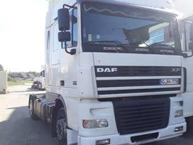 DAF XF 95.430, vilkikai