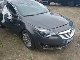 Opel Insignia for parts