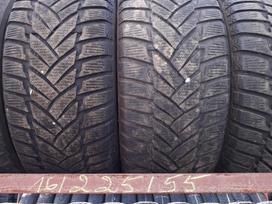 Dunlop Kaina nuo 10eur, Žieminės 205/55 R15
