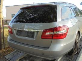 Mercedes-benz E klasė dalimis. 140 000km