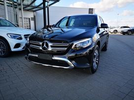 Mercedes-Benz GLC220, 2.1 l., visureigis