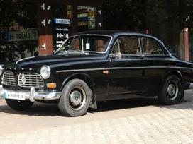Volvo Amazon, 1.8 l., kupė (coupe)