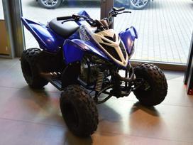 Yamaha Yfm 90cc, keturračiai / triračiai