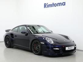 Porsche 911, 3.6 l., kupė (coupe)