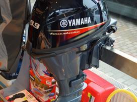 Yamaha F9.9 Sport, keturtakčiai pakabinami