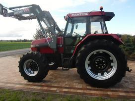 Case 5140, traktoriai